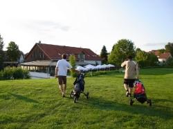 Golfplatz-Bericht Golfanlage Tegernbach, Deutschland, Bayern