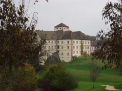 Schloss Langenstein